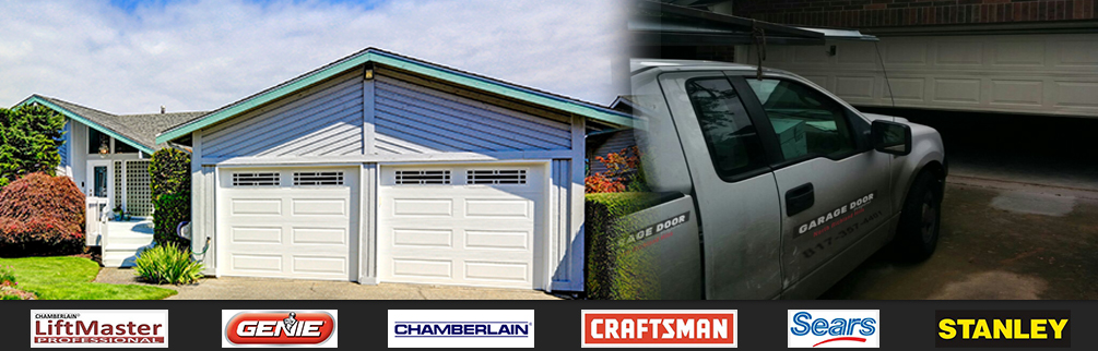 Garage Door Repair North Richland Hills, TX | 817-357-4401 | Springs Service